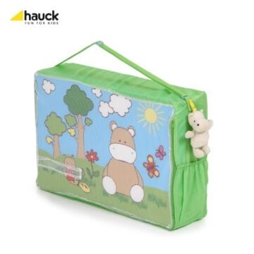 Hauck 890448 Sleeper - Hippo Green - 2
