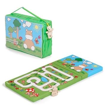 Hauck 890448 Sleeper - Hippo Green - 3