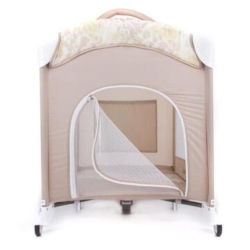 Froggy® Kinderreisebett CPL02 Beige - 4