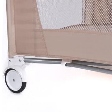 Froggy® Kinderreisebett CPL02 Beige - 6
